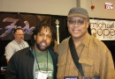 Victor Wooten &amp; Soleh Brewer