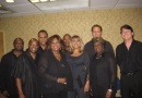 Deniece Williams Band