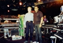 Ralph Grierson &amp; Henry Soleh Brewer On Stage 1996