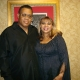 Soleh & Deniece Williams After Show 2010